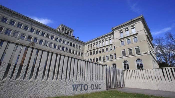 世界贸易组织通过美国对欧盟实施贸易制裁的申请