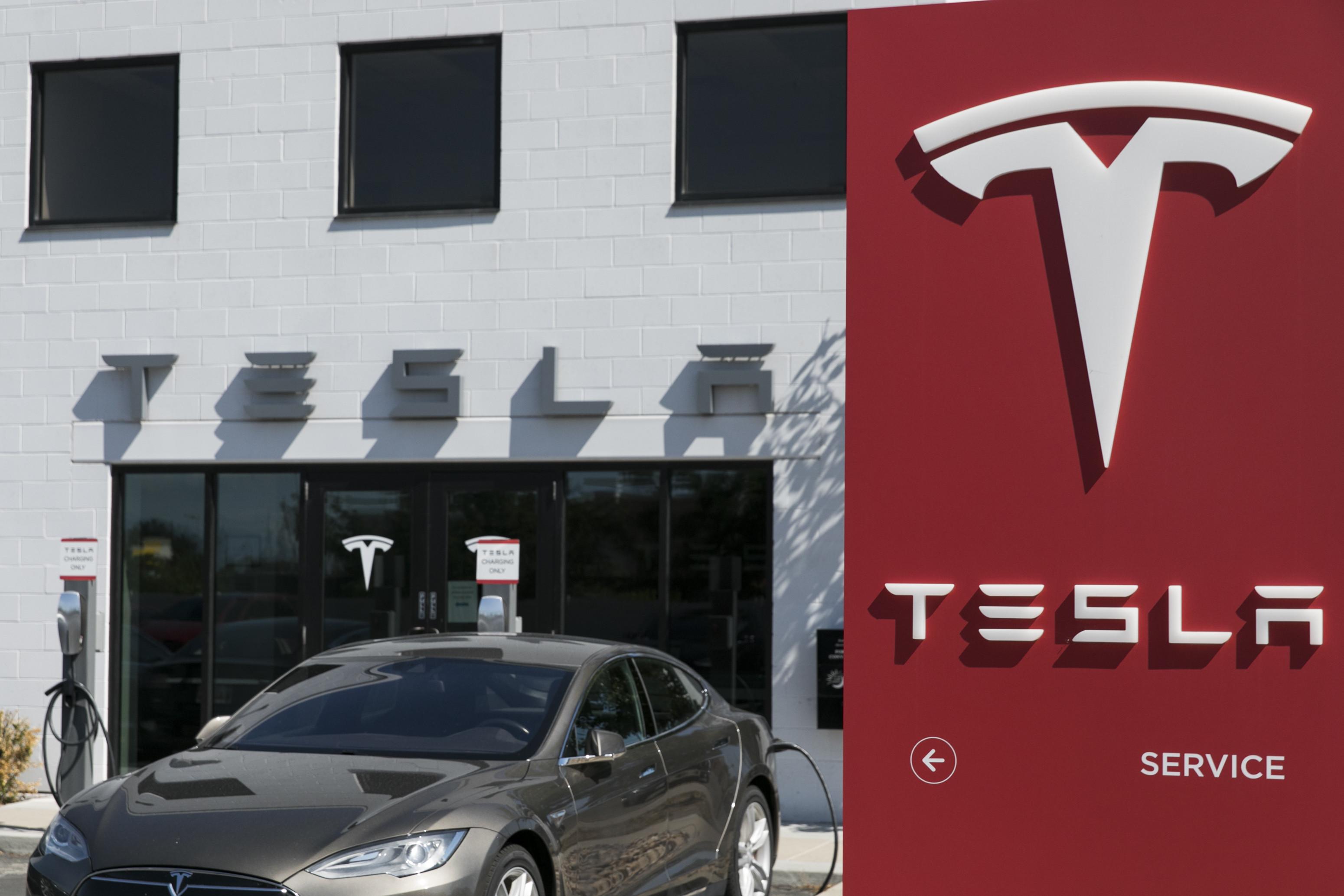 特斯拉列入工信部新增车辆生产企业名单