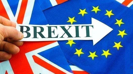 欧盟与英国达成新的脱欧协议