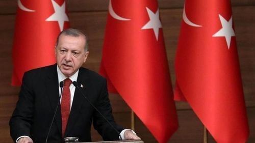 土耳其宣布向叙利亚北部发动军事行动
