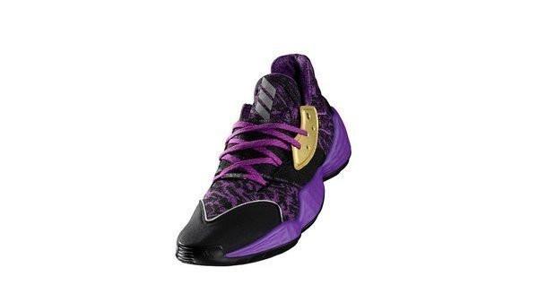 创势原力 -- 阿迪达斯篮球携手STAR WARS发售新系列篮球鞋