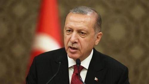 美高官赴土耳其斡旋停火 土总统:不可能宣布停火