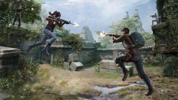 在战场,我看了一场网红到经典的战术竞技玩法变革!