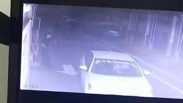 车子喷完漆刹车片咋坏了 青岛聚兴4S店:已达成和解