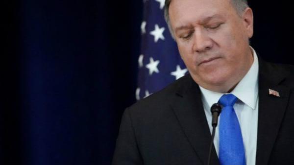 特朗普称苏莱马尼计划轰炸美使馆 蓬佩奥:美国并不掌握详情