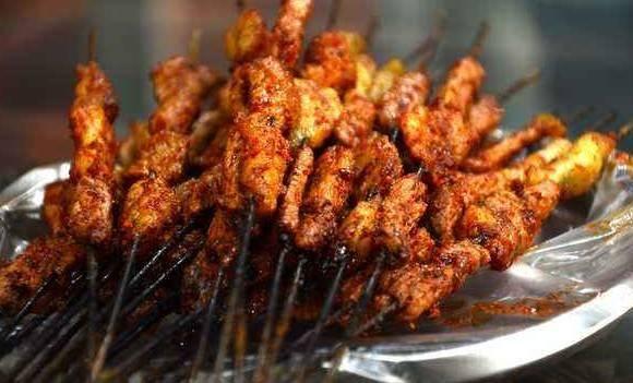 出去吃开启哈密广场美食美食地图徐州图片