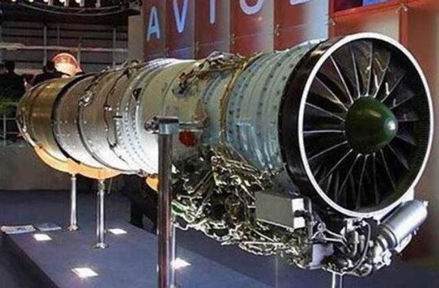 中国为歼20研发的涡扇-15矢量发动机,目前处于全球什么水平?
