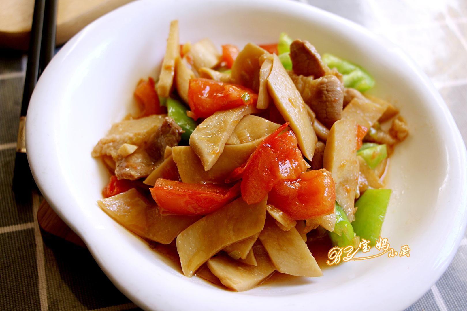 杏鲍菇不一样的做法,营养翻着倍的涨,妥妥征服全家人的胃