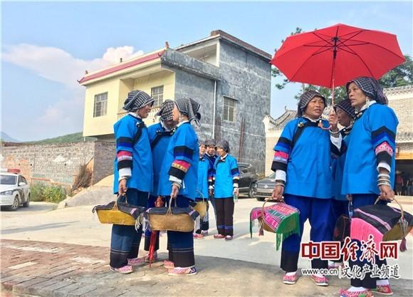 永州江华:打造民族节庆品牌 力图做瑶族地区旅游目的地