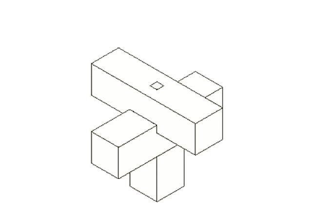 工程图 简笔画 平面图 手绘 线稿 640_437