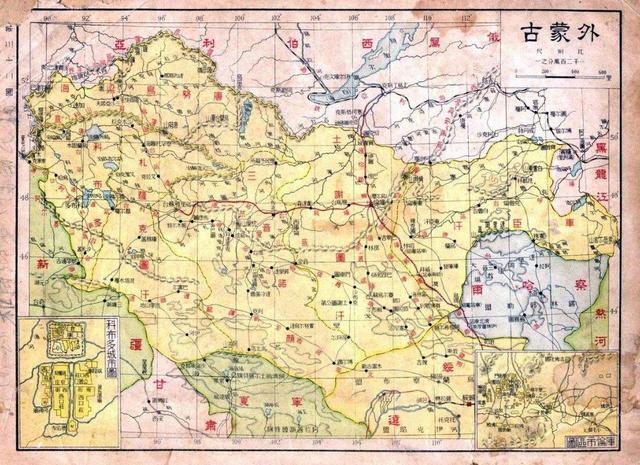 """中国地图从""""海棠叶""""变成""""大公鸡"""",因缺了这地方"""