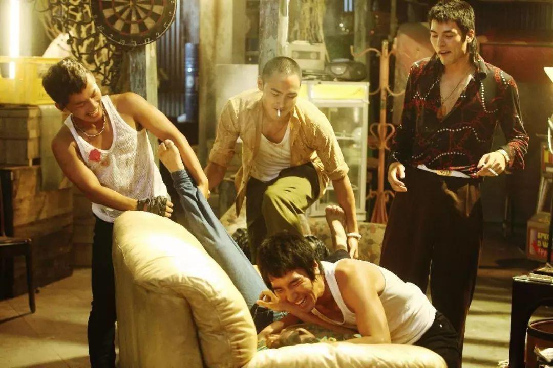 艋舺电影愹��_《艋舺》电影写实是把双刃剑,尤其要在意认知的多样性
