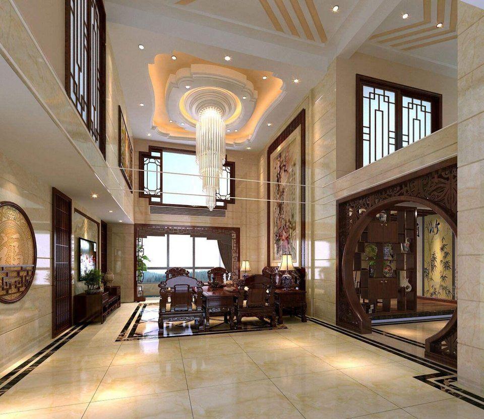 四合茗苑著名中式设计师刘中辉:相映红--新中式复式装修