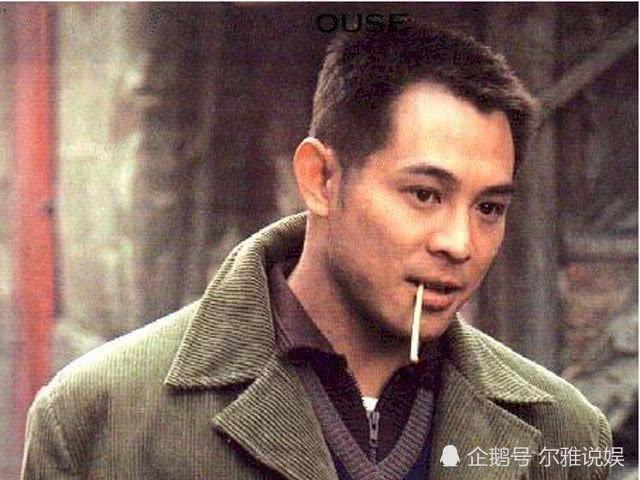 """成龙为何做不了""""功夫皇帝""""?陈惠敏说的很打脸,李连杰说的心酸"""