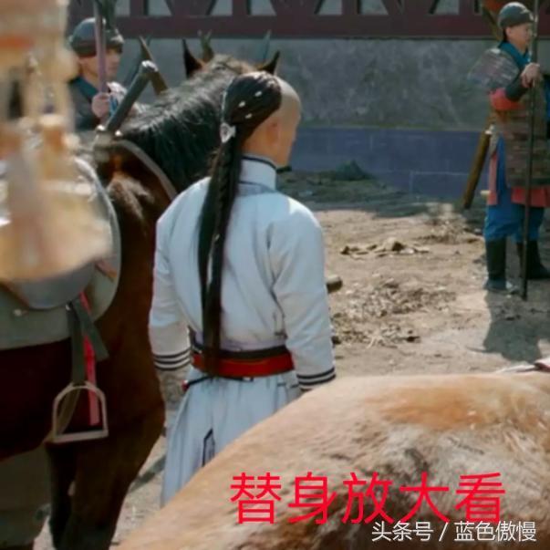 就已经有很多网友表示要弃剧,更是对林峰等人的抠图和替身进行指责,毁