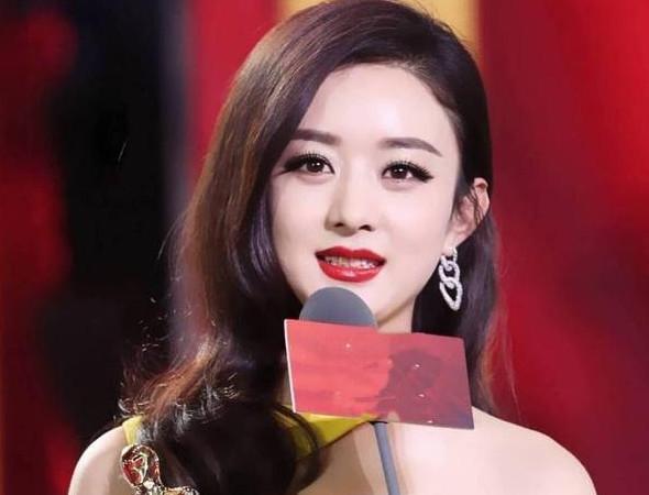 女明星投票_明星人气榜投票赵丽颖_娱乐女星人气投票