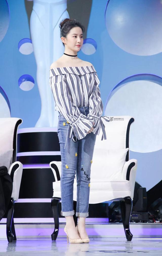 赵丽颖热巴同款身高儿童,稳穿3条秋裤也不显腿瘦腿吗v身高节食教程图片