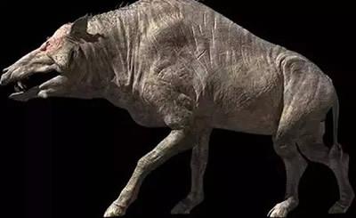 史前动物世界纪录片
