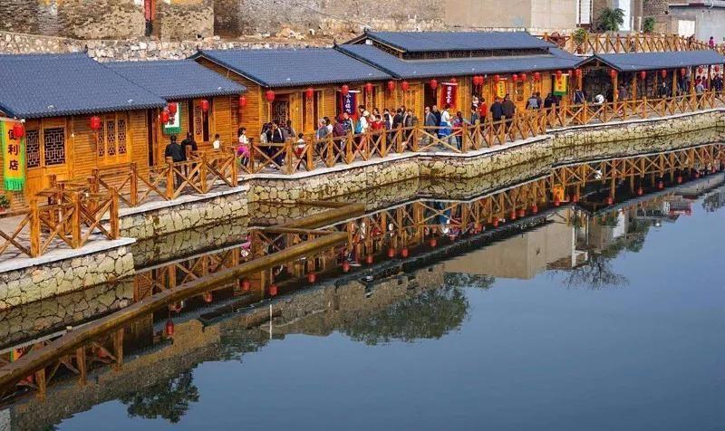 2017邯郸最聚人气10处旅游景区,景点公布,看看都是哪