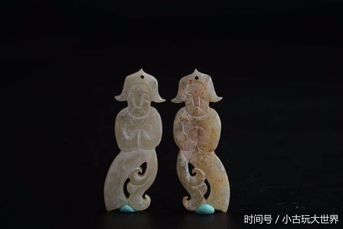 汉代的玉文化----走近汉玉