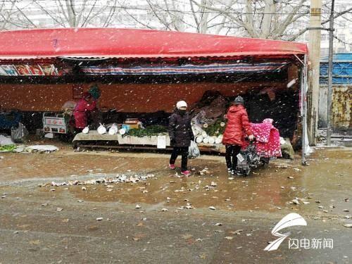 潍坊海鲜批发市场