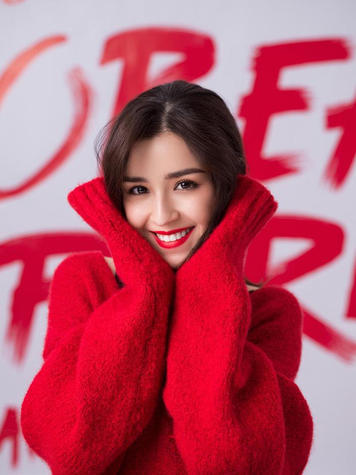 哈妮克孜#春节斗名#曝名字含义是小公主