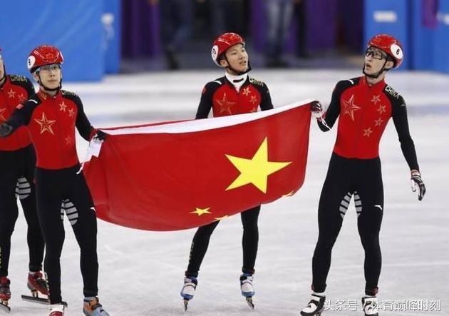 韩媒讽刺:中国冬奥会代表团数百人却只有一枚金牌,不嫌丢人吗?