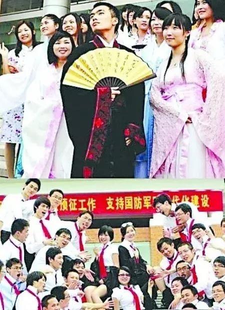北京高中将不再分高中追忆当年文科生和理想v高中的文理画理科图片