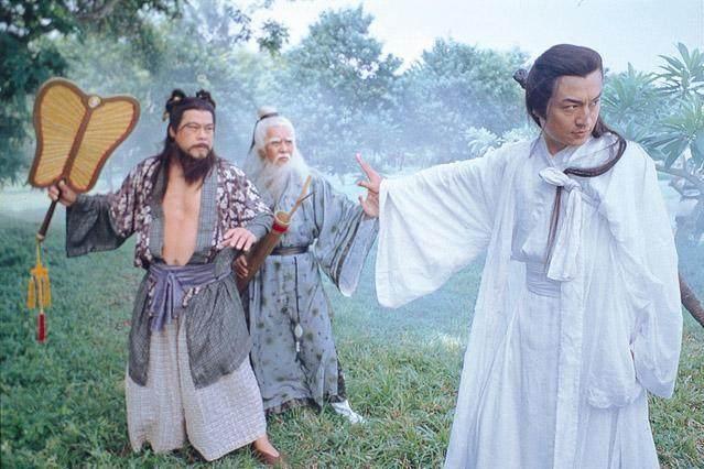 新版《八仙过海》将上映,马苏饰演灵犀,网友:这将是一