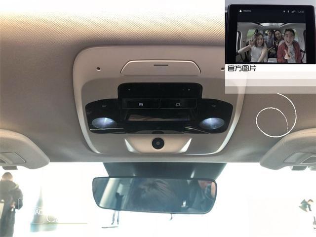 前向行车记录仪和车内广视角摄像头这个功能都不错.