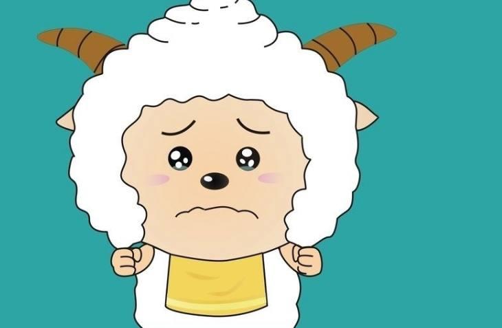 《喜羊羊与灰太狼》中五个最可爱角色,最后一个和灰太