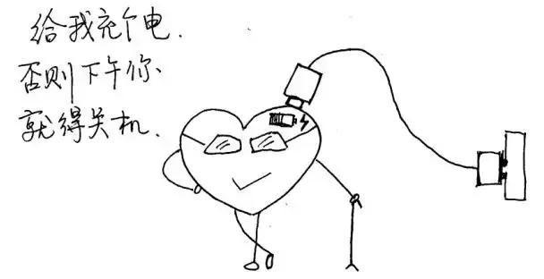 心经主要负责给心脏补充血液,然后让心脏更好地推动周身的血液运行.图片