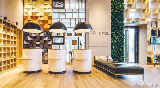 在社交空间设置上,包括会客厅,咖啡厅,餐厅,酒廊,书吧乃至走廊的开敞