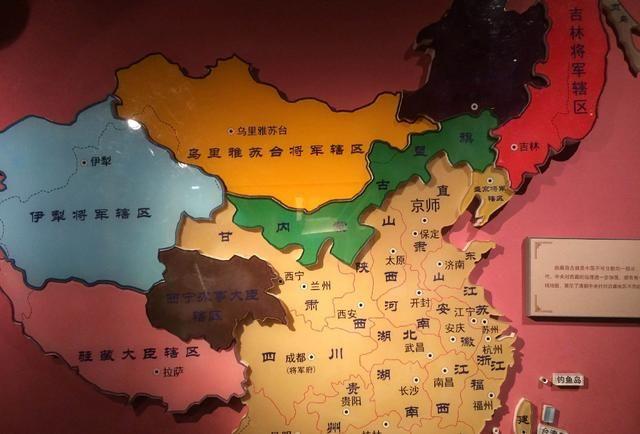 1949年建国后,砀山县归皖北人民行政公署宿县专区管辖.