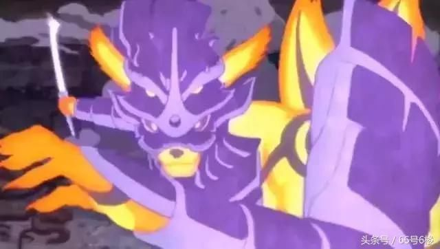 """火影忍者:佐助""""须佐能乎""""的八种进化形态"""
