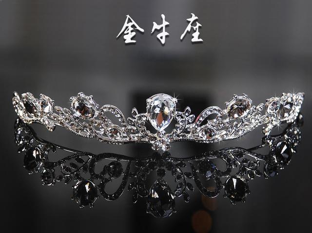十二星座的专属皇冠,为你的本命星座戴上样子吧!摩羯座后悔的桂冠图片