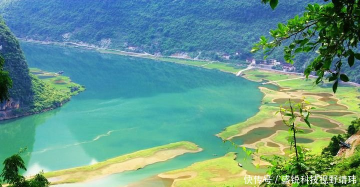 广西山水奇,最美风景在河池!