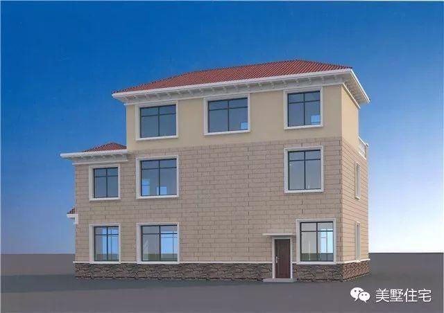 農村自建房:12.5米×10米,一層平房,求平面設計圖.(注