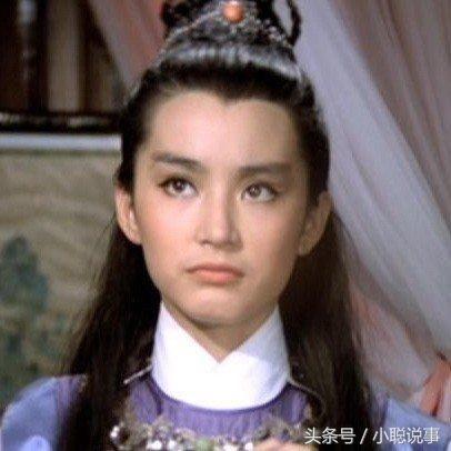 红楼大混战 林青霞演宝玉最俊俏,张国荣沾情色最牺牲