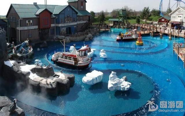 2018年4月秦皇岛旅游景点开业时间