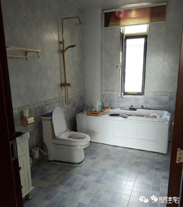 農村澡堂裝修效果圖