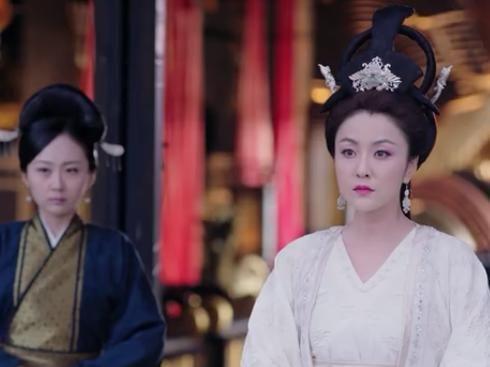 芸汐传:毒疮丑女嫁入秦王府变绝世美女,新婚之夜救了自己的老公