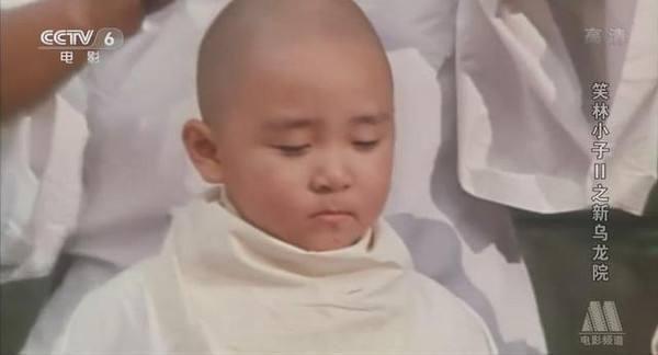 小时候的郝邵文确实是一个非常可爱的孩子,曾经跟释小龙承包了很多人