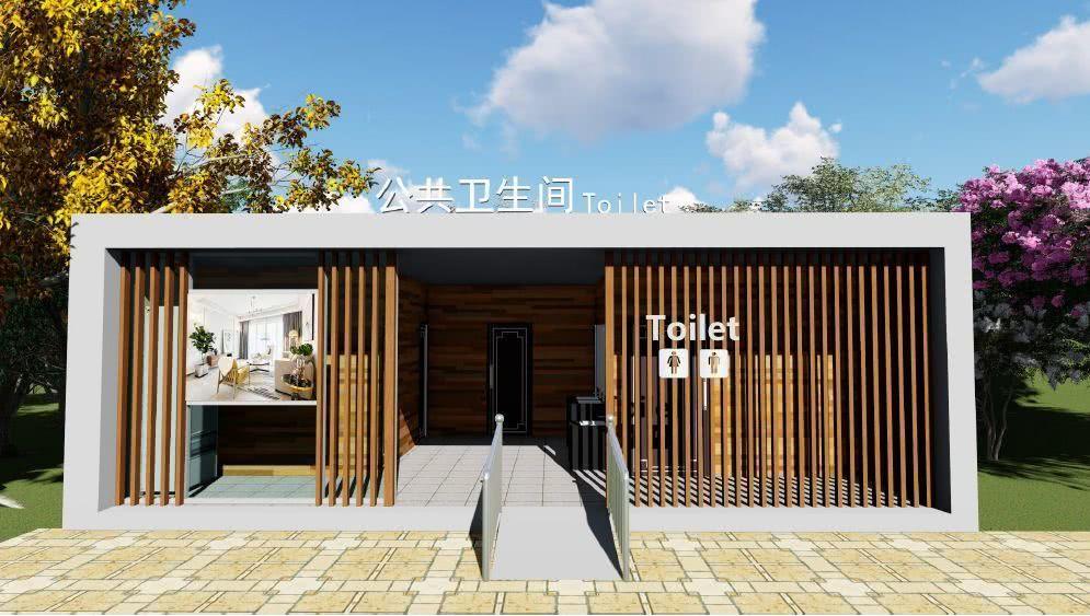 黄河风情线文旅驿站初评揭晓28个v驿站方案好看的装修设计网