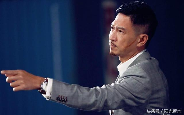 张家辉接受采访被激怒,全程无视华少,并嘲讽他没有职业道德!
