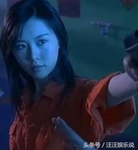 田朴珺在《甄嬛传》,《饺子》,《神勇铁金刚》,《相思树》
