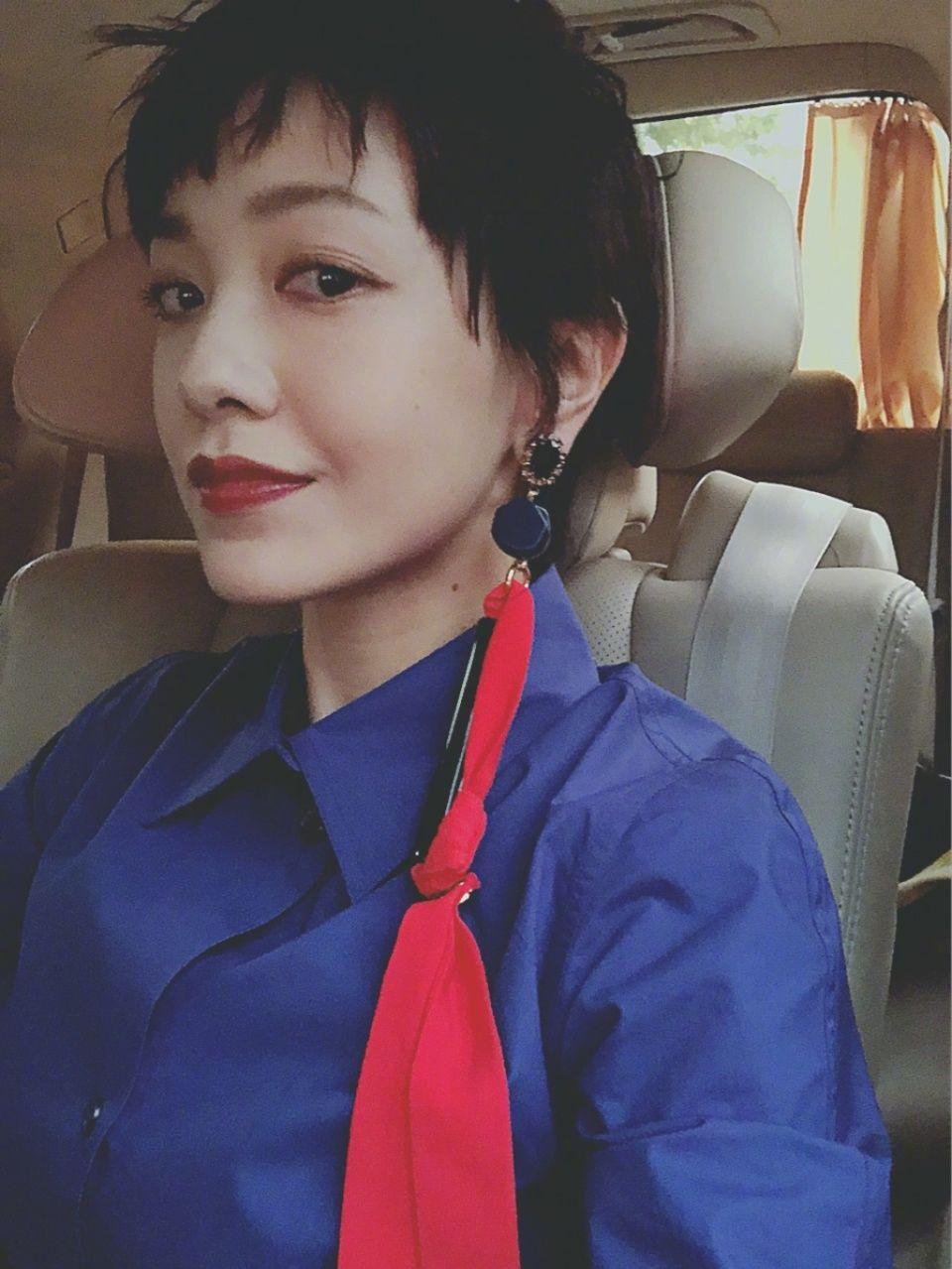 2017最火的三款发型,赵丽颖、刘诗诗同款你都没烫发型图片短发图片