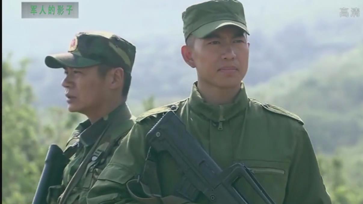 我是特种兵1老炮_《我是特种兵》小庄和老炮比侦察兵一百米运动速射,班长能输吗