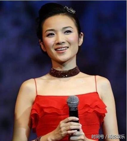 韩红的绯闻女友——主持人管彤,越来越美了