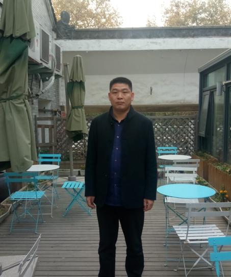 南阳水兵作家青年、杨静、叶小闲走进老陕西品希尔顿美食节图片